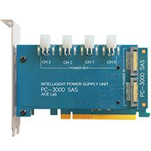 PC-3000 SAS